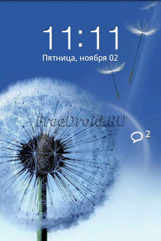 Galaxy S III Go Locker Theme...