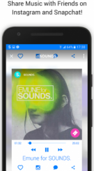 Sounds - Music for Instagram