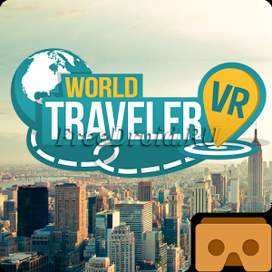 World Traveler VR