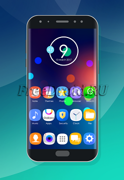 S7 UI - Icon pack
