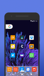 Oreo Icon Pack - Square shape (Beta)