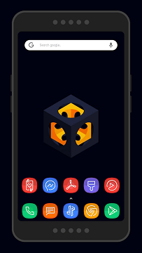 Dream Shell ~ S8/Note8 Icon Pack