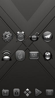 SCHILDS Icon Pack