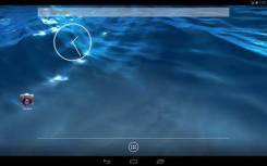 LiquidLight Sea Live Wallpaper